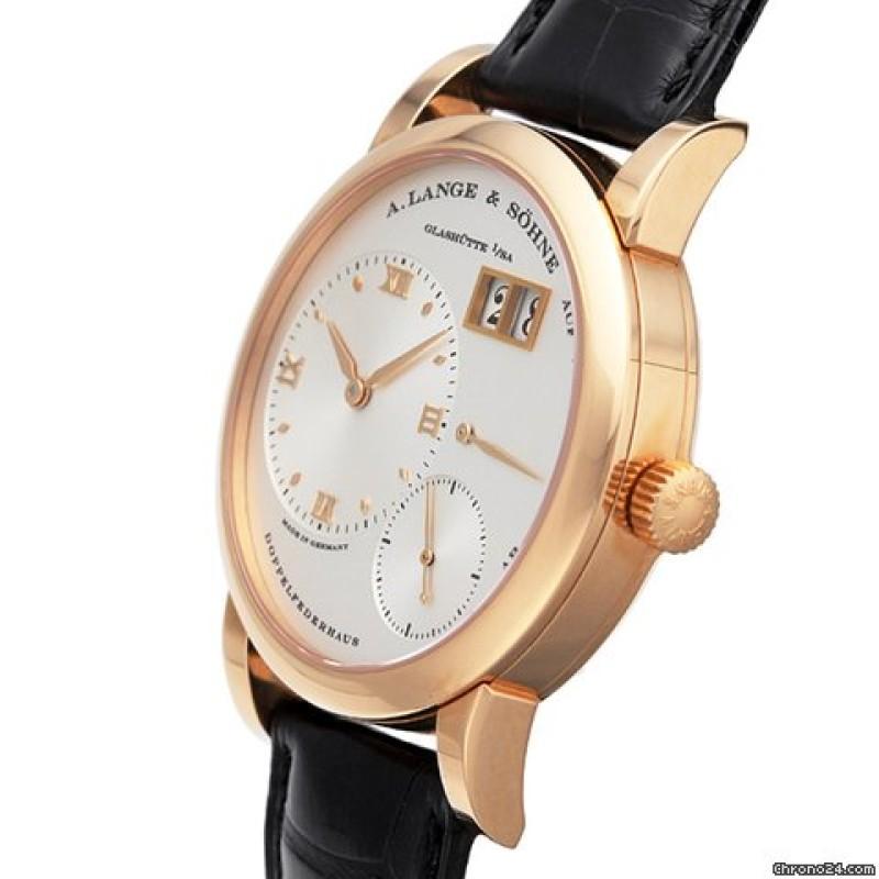A. Lange & Sohne [NEW] Lange 1 38.5mm Mens 101.032 (Retail:HK$261,000)