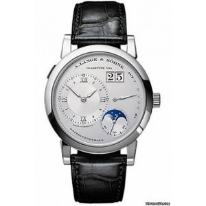 A. Lange & Sohne [NEW] Lange 1 Moonphase 109.025 (Retail: EUR 51.000)