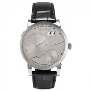 A Lange and Sohne 全新 117.025 G Grand Lange 1 40.9mm Mens Watch