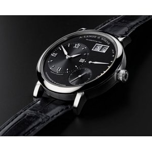 A Lange and Sohne 全新 117.028G Grand Lange 1 40.9mm Mens Watch (Retail:US$42,700) - SOLD!!