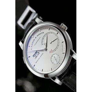A. Lange & Sohne [NEW][SP] Lange 31 Big Data 130.025 (Retail:EUR 166.300)