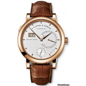 A. Lange & Sohne [NEW][SP] Lange 31 Big Data 130.032F (Retail:EUR 133.400)