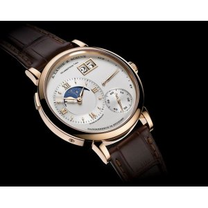 A. Lange & Sohne [NEW] Lange 1 Phases de Lune 139.032 (Retail:EUR 43.200)