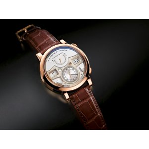 A. Lange & Sohne [NEW][SP] Lange Zeitwerk Striking Time 145.032