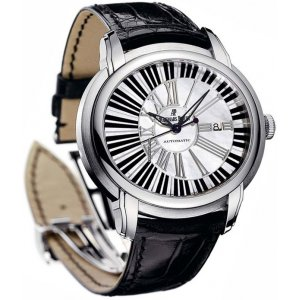Audemars Piguet [NEW] Millenary Automatic Piano Forte Limited 15325BC.OO.D102CR.01 (Retail:HK$352,000)