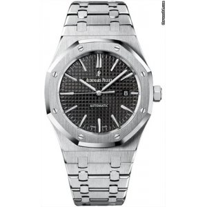 Audemars Piguet [NEW] Royal Oak Automatic 41mm 15400st.oo.1220st.01
