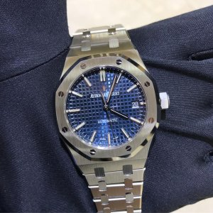 Audemars Piguet [NEW] Royal Oak Automatic 37mm Ladies 15450st.oo.1256st.03