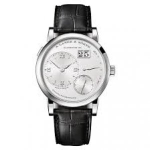 A. Lange & Sohne [NEW] Lange 1 38.5mm White Gold Luminous Mens Watch 191.039 (Retail:EUR 32.000)