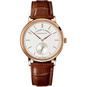 A. Lange & Söhne [NEW] Saxonia Classic 216.032 (Retail:EUR 17000)