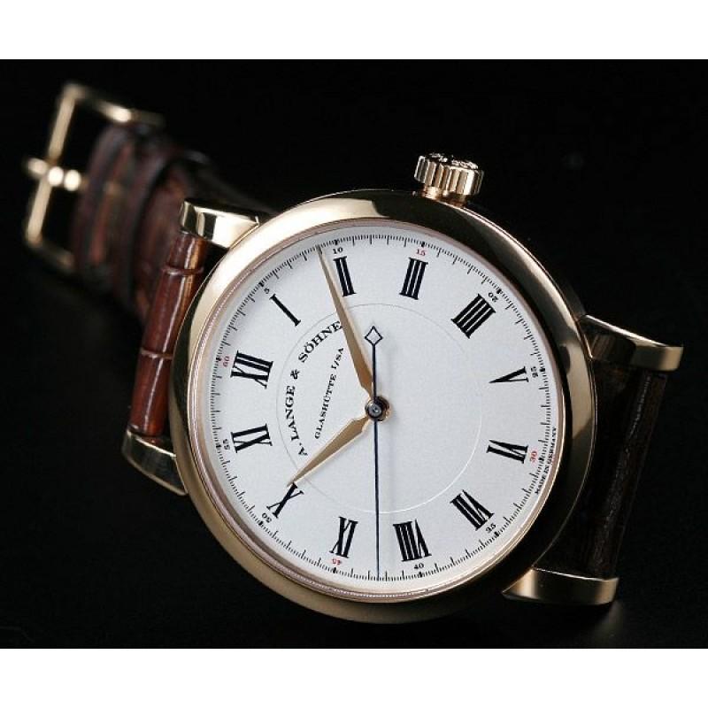 A. Lange & Sohne [NEW][SP] Richard Lange Classic 232.032 (Retail:EUR 30.000)