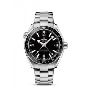 OMEGA [NEW] Seamaster Planet Ocean GMT 232.30.44.22.01.001 (Retail:HK$60,800)