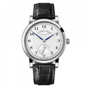 A. Lange & Söhne [NEW] 1815 Manual Wind 40mm Mens Watch 233.026 (Retail:EUR21700)