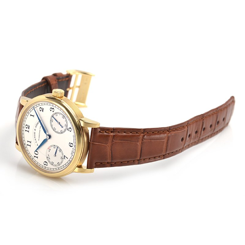 A. Lange & Sohne [NEW][SPECIAL] 1815 Up/Down 234.021 (Retail:EUR 24900)