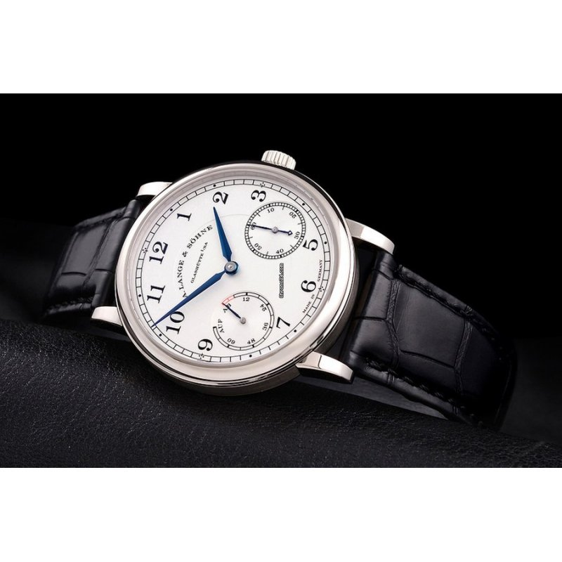 A. Lange & Sohne [NEW][SPECIAL] 1815 Up/Down 234.026F (Retail:EUR 25.500)