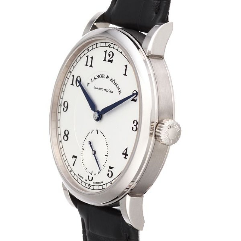 A. Lange & Söhne [NEW] 1815 Manual Wind 38.5mm Mens Watch 235.026 (Retail:EUR 21200)