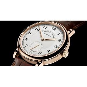 A. Lange & Söhne [NEW] 236.050 1815 200th Anniversary F. A. Lange (Retail:EUR 31800)