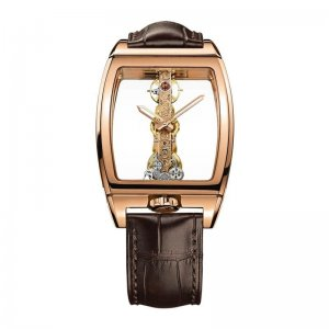 CORUM [NEW] BRIDGES GOLDEN BRIDGE WATCH 113.160.55/0002 0000