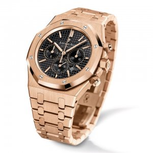 Audemars Piguet [NEW] Royal Oak Chronograph 41mm 26320or.oo.1220or.01 (Retail:HK$444,000)