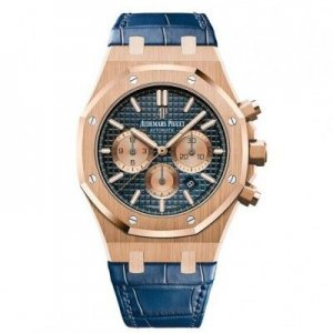 Audemars Piguet NEW Royal Oak Chronograph 26331OR.OO.D315CR.01