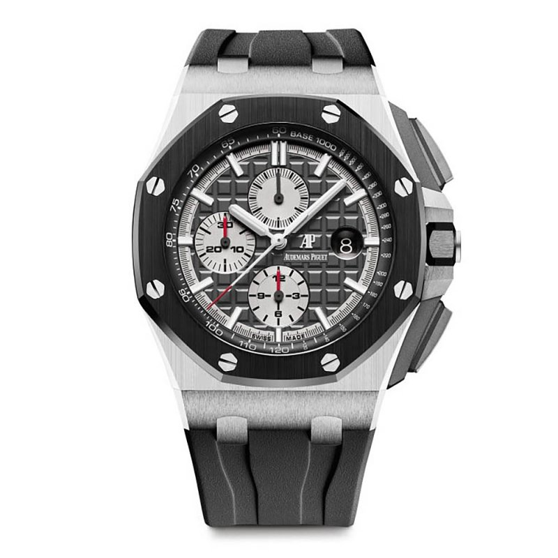 Audemars Piguet [NEW] Royal Oak Offshore Chronograph 44mm 26400IO.OO.A004CA.01 (Retail:HK$239,000)