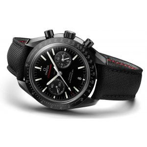 Omega [NEW] Speedmaster Dark Side Of The Moon 311.92.44.51.01.007 (Retail:CHF 11700)