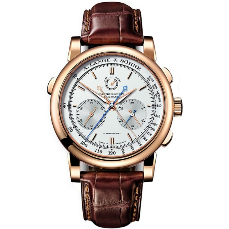 A. Lange & Sohne [NEW] Double Split Chronograph 404.032 (Retail:EUR 117600)