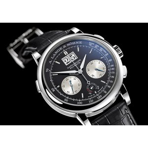 A. Lange & Sohne 全新 Datograph Up/Down 405.035