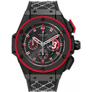 Hublot [NEW][LIMITED 500] Big Bang King Power Dwyane Wade 703.CI.1123.VR.DWD11 (Retail:CHF 20,900)