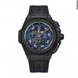Hublot [NEW+LTD] King Power Paris Saint-Germain 716.CI.0123.RX.PSG14