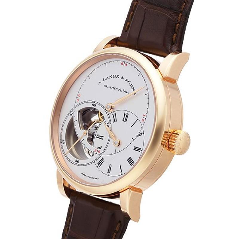 A. Lange & Sohne [NEW][LIMITED 200] Richard Lange Tourbillon Pour le Merite 760.032F (Retail:EUR 203.900)