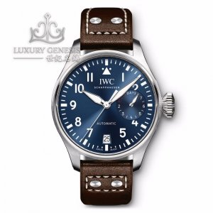 "IWC [NEW] BIG PILOT'S EDITION ""LE PETIT PRINCE"" MENS IW500916 (Retail:HK$105,000)"