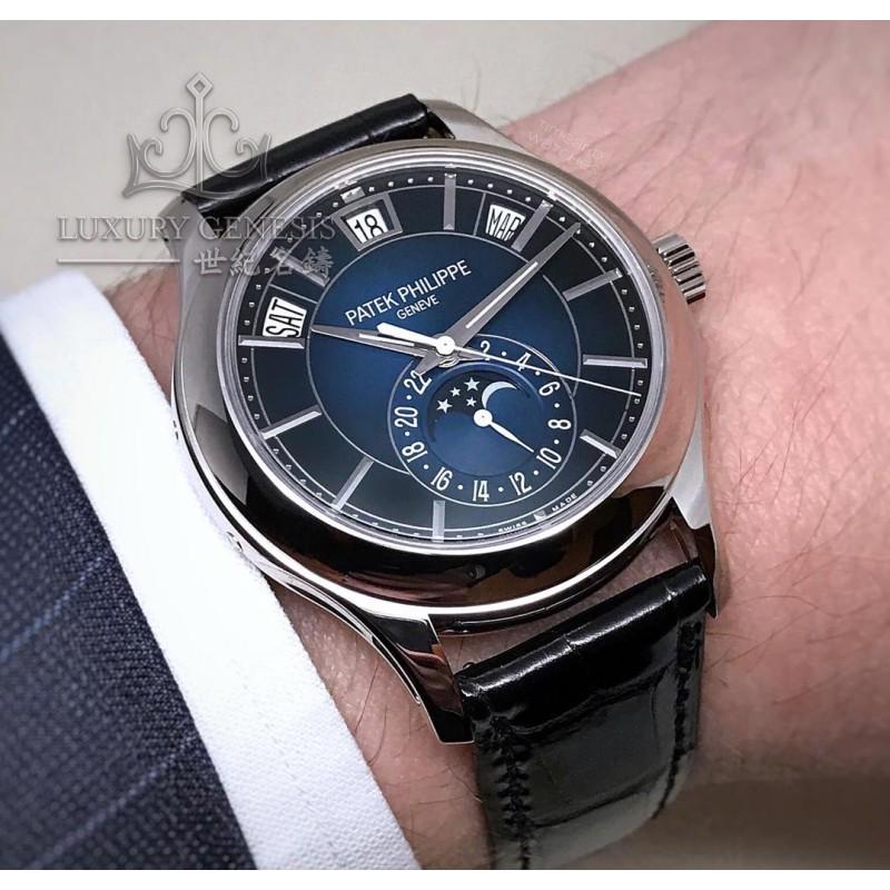 All Watches Patek Philippe New 5205g 013 Annual Calendar
