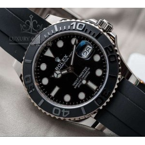 Rolex [2019 NEW MODEL][2019年最新款] Yacht-Master 226659 42mm White Gold (Retail:HK$217,200)