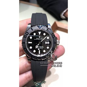 Rolex [2019 NEW MODEL][2019年最新款][NEW] Yacht-Master 226659 42mm White Gold (Retail:HK$217,200)