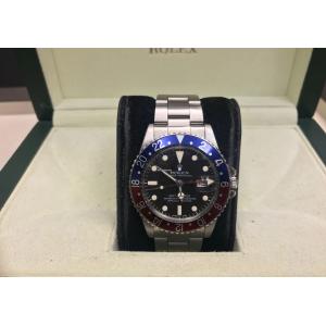 Rolex MINT-二手 1675 GMT-Master Vintage Watch - SOLD!!
