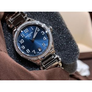 Patek Philippe [NEW 2018 MODEL] 7300/1200A Twenty 4 Automatic 36mm Ladies Watch