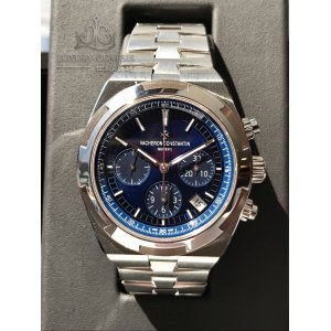 Vacheron Constantin [NEW] Overseas Chronograph 42.5mm Mens 5500v/110a-b148