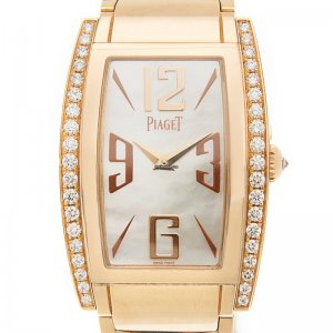 PIAGET [NEW] LIMELIGHT TONNEAU MEDIUM G0A32094