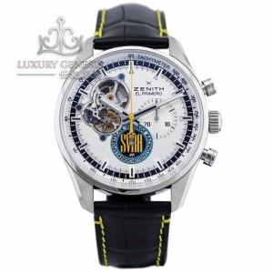 Zenith [NEW][LIMITED 100] El Primero Chronomaster 1969 SVRA 03.20411.4061/07.C776 (Retail:EUR 9300)