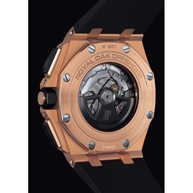 愛彼 Audemars Piguet [NEW] Royal Oak Offshore 44mm Rose Gold 26401RO (Retail: HK$360,000) - SOLD!!