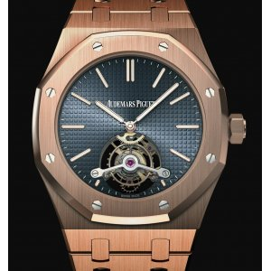 Audemars Piguet [NEW] Royal Oak Extra Thin Tourbillon 26510OR.OO.1220OR.01