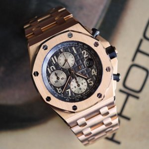 Audemars Piguet [NEW] Royal Oak Offshore 42mm 26470OR.OO.1000OR.02