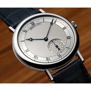 Breguet [NEW] Classique Automatic 5140bb/12/9w6 (Retail:HK$158,500)