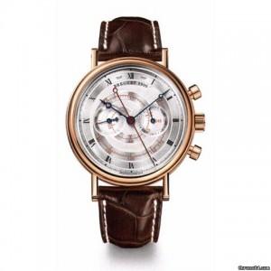Breguet [NEW] Classique Chronograph 5247BR/12/9V6
