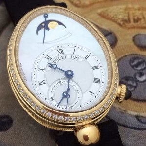 Breguet [NEW] Reine De Naples 8908BA/52/864 D00D (List Price:HK$271,200)