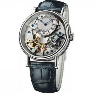 Breguet [NEW] Tradition Manual Wind 40mm Mens 7057BB/11/9W6