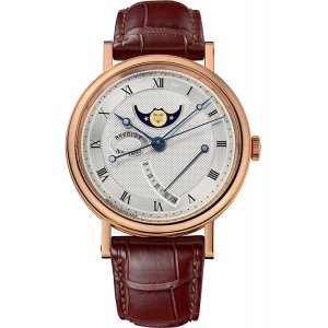 Breguet  [全新] 7787BR129V6 Classique Moonphase Power Reserve (Retail:CHF$29,000)