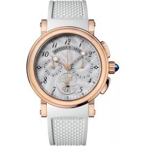 Breguet [全新] 8827BR52586 Marine Chronograph (Retail:CHF$34,200)