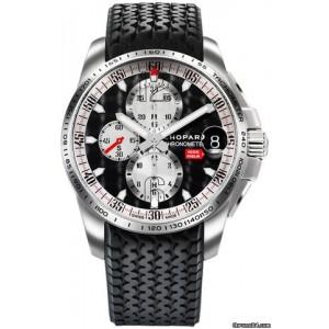 Chopard [NEW] Mille Miglia Gran Turismo Chrono 168459-3037 (Retail:HK$63,000)