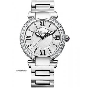 Chopard [NEW+SPECIAL] Imperiale Quartz 36mm 388532-3004 (Retail:HK$114,000)